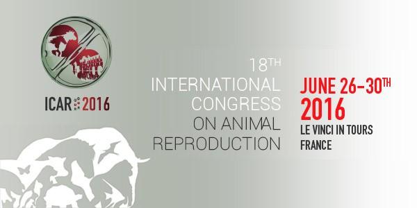 Congrès ICAR à Tours